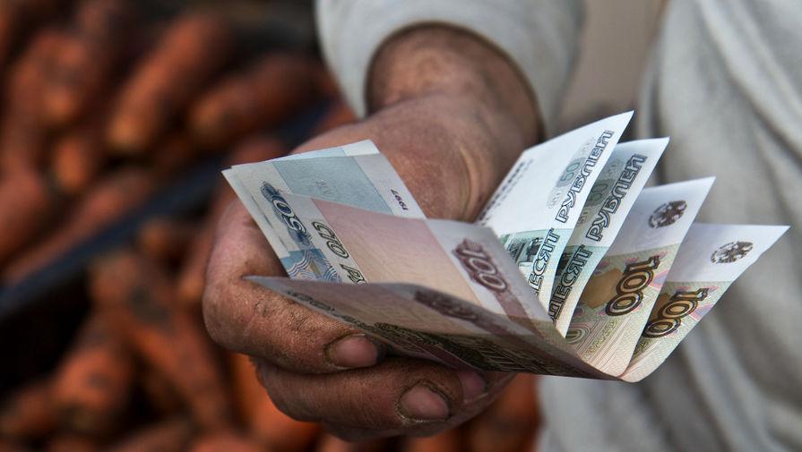 Аналитик назвала основную осеннюю угрозу для рубля