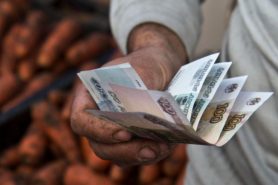 �сследование выявило, что треть россиян не выдают детям карманные деньги