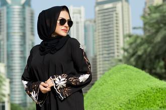 «В Саудовской Аравии женщины не бегают»