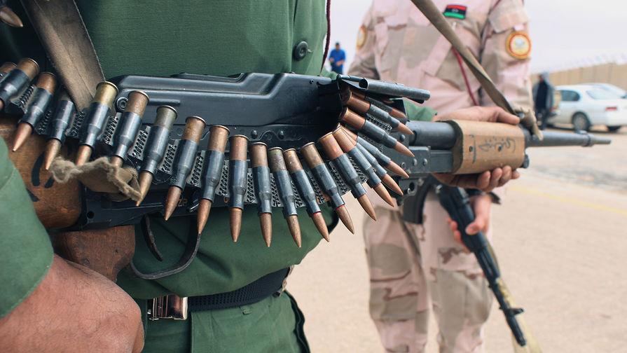 Число жертв в Ливии возросло до 189 человек
