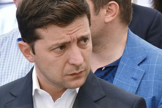 «Просили не звонить Путину»: кто давит на Зеленского
