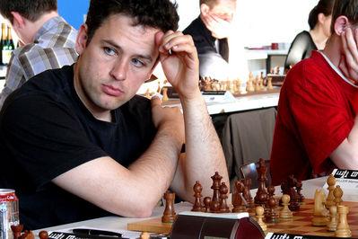 Трагедия случилась в семье шахматиста Кристиана Бауэра