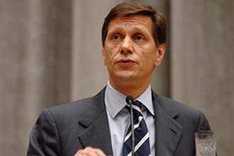 Александр Жуков занял новый пост в Международном олимпийском комитете