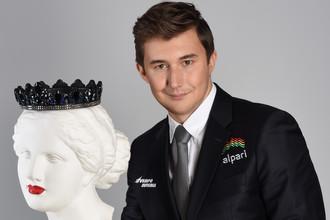 Российский шахматист Сергей Карякин согласился стать членом Общественной палаты России