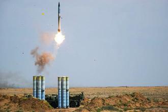 Оружие «гибридной войны»: в США осознали опасность С-400