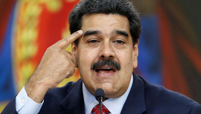 Убийства и штурм парламента: почему протестует Колумбия