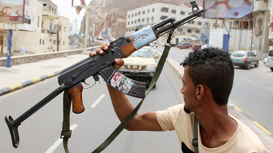 Йеменские сепаратисты объявили самоуправление на юге страны