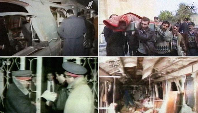 «Ездят развалюхи»: как случилась крупнейшая катастрофа в бакинском метро