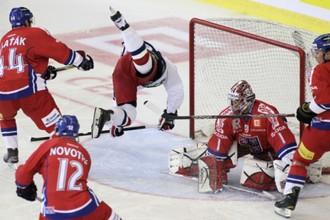 «Сборная России играла беззубо»