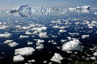 Настоящее глобальное изменение климата произошло 900 тысяч лет назад