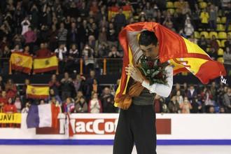 Фернандес принес Испании золото