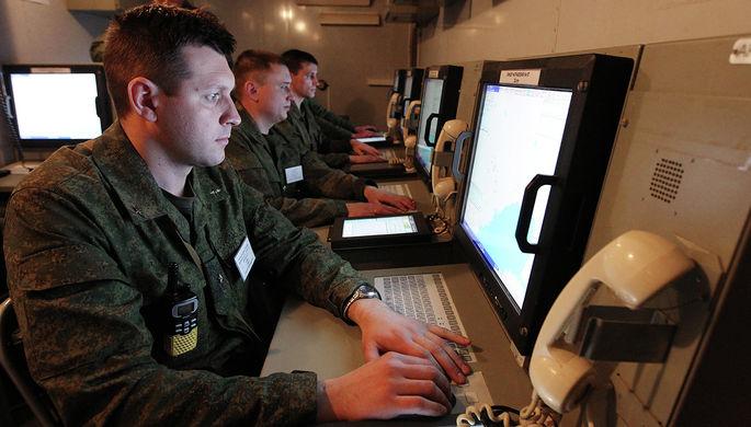 Защититься от утечек: в России протестировали военный интернет