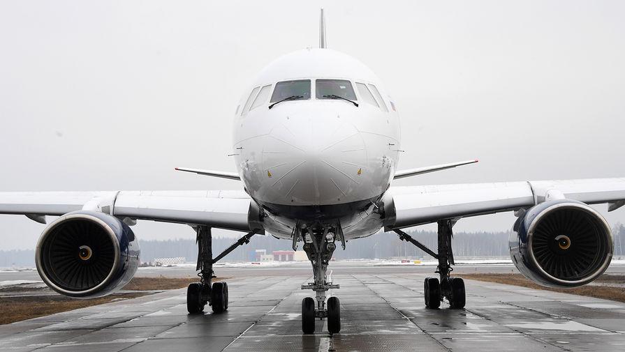 На базе Ту-204: Россия создаст противолодочный самолет