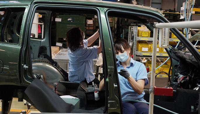 Мор возвращается в Тольятти. «АвтоВАЗ» готовят к кризису, считают эксперты