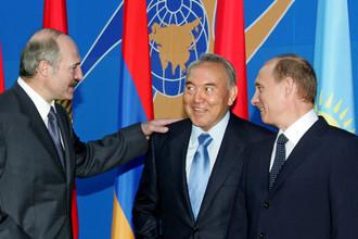 Трудовые квоты для граждан Казахстана и Белоруссии будут отменены