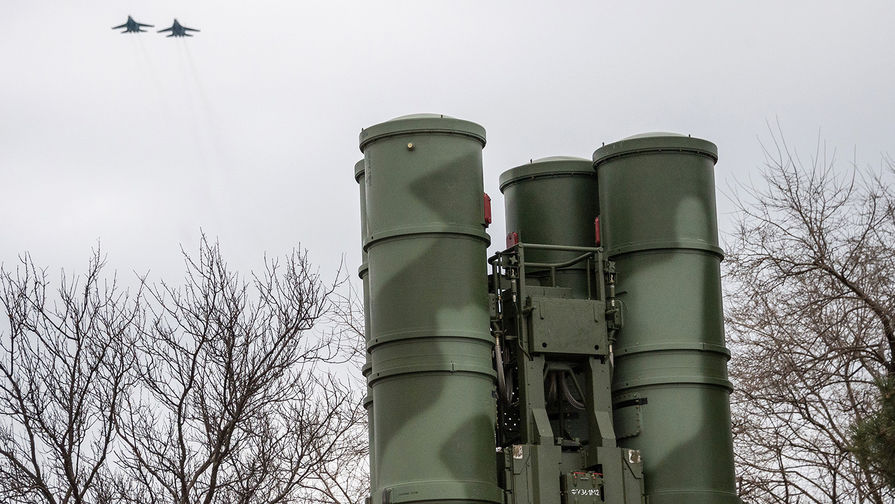 Китайский журналист оценил шансы Запада пробить российский щит ПВО