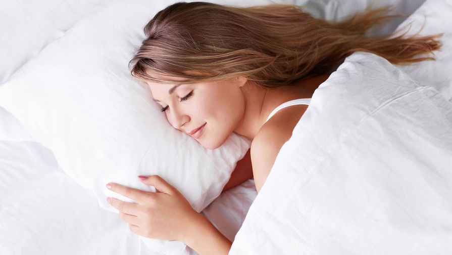 Назван способ хорошо выспаться
