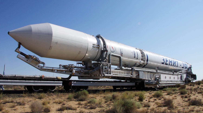 На Украине разработали собственную ракету на замену «Зениту»