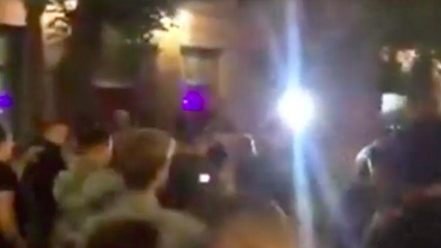 РКН удалил фейки про конфликт с участием цыган в Чемодановке