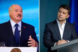 Картошка с салом: чего хочет Лукашенко