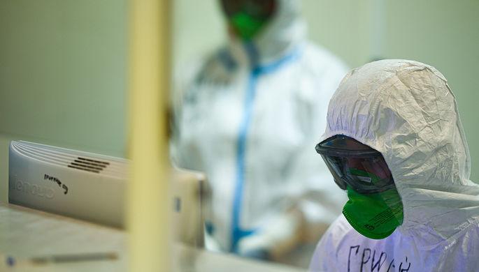 «Бездоказательно»: в Госдуме ответили ЕС на обвинения по вирусу