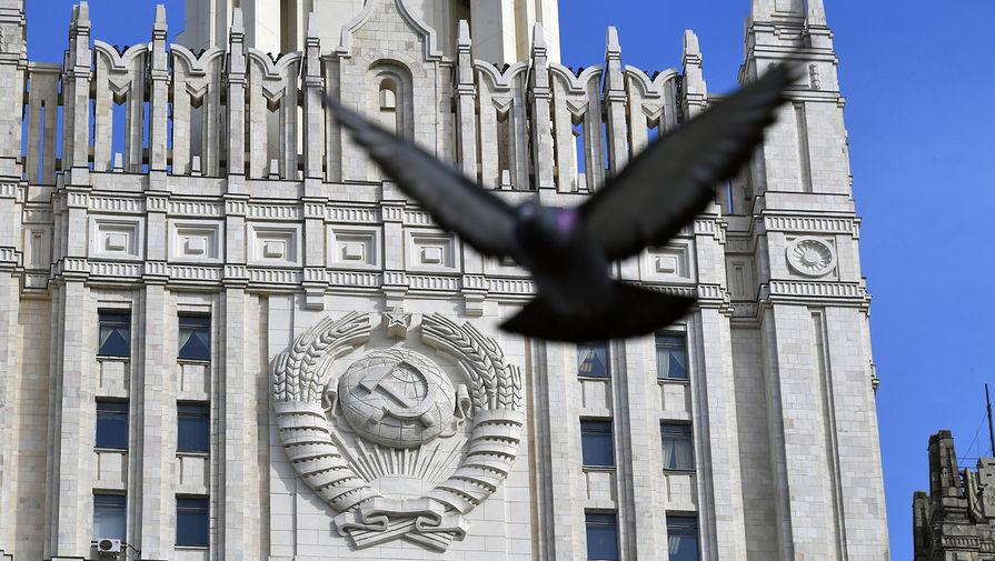 В МИД России увидели угрозу отношениям с Германией
