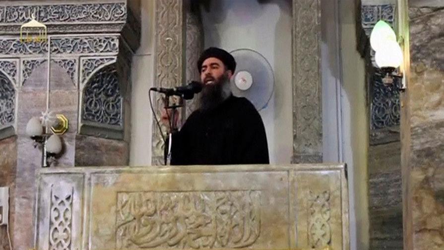 ИГ объявило о поражении в Сирии