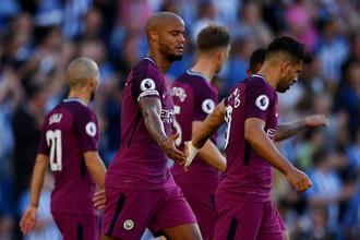 В наступившем сезоне «Манчестер Сити» намерен вернуть себе чемпионское звание