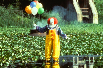 Кадр из фильма «Оно» (1990)