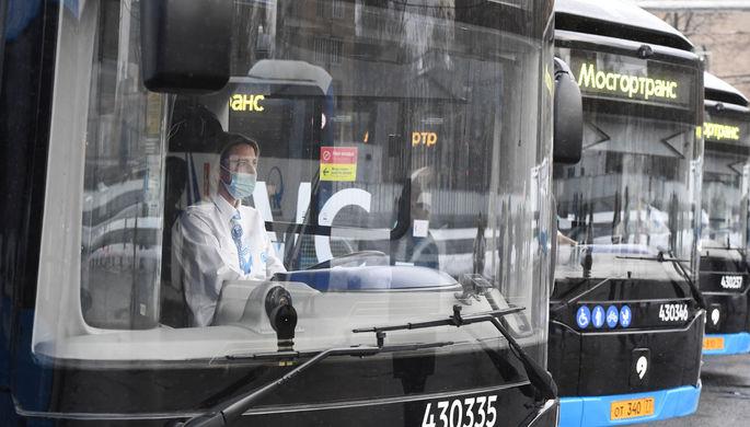 Электробусы зимой: утопия или закономерное развитие наземного транспорта в Москве