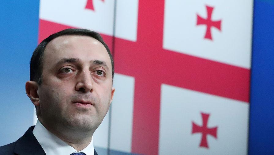 Премьер Грузии заразился коронавирусом