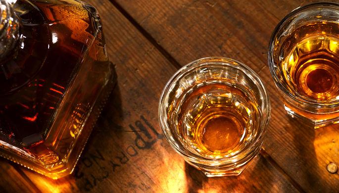 Миллион за бутылку: сколько может стоить виски