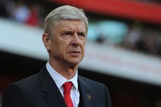 Кто знает, возможно, этот плей-офф Лиги чемпионов последний для Арсена Венгера в «Арсенале»