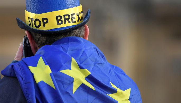 Российские миллиардеры заплатят за Brexit