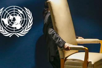 Третья крымская: поддержка Украины в ООН слабеет
