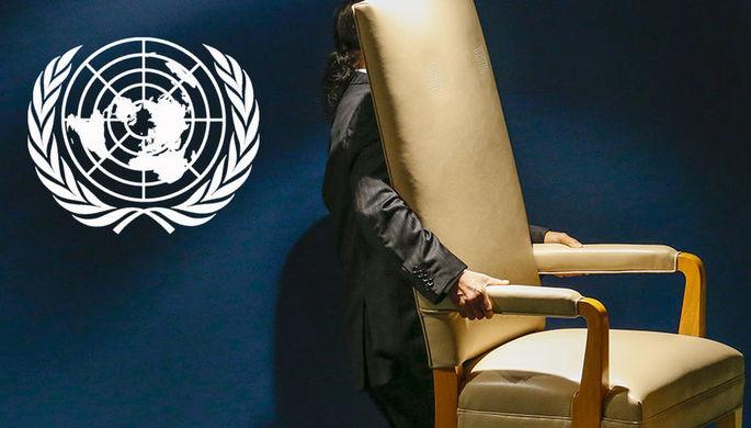 «Это агенты ФСБ»: посол Украины раскрыл тайную сеть в ООН