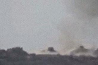 Ракетная атака: в Йемене подбили Т-34