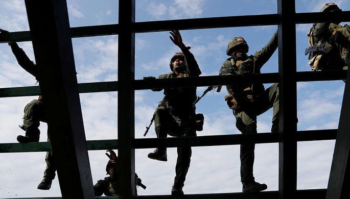 Мадуро готовится к войне: зачем Венесуэле учения на границе с Колумбией