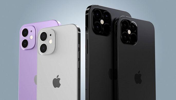 Убрали из комплекта: iPhone 12 лишится наушников
