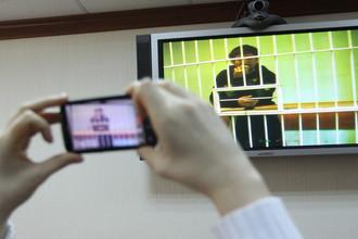 Решение об освобождении Расула Мирзаева из-под стражи отменено