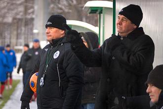 Игорь Чугайнов остался недоволен игрой Александра Столяренко