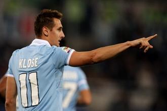 Клозе указал «Милану» на его место