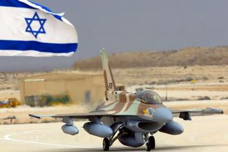 Обстрелов сирийской территории со стороны Израиля не было с 2007 года