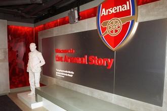Восемь сезонов без трофеев не делают историю «Арсенала» менее славной