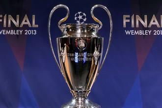 ПСЖ встретится с «Барселоной» в 1/4 финала Лиги чемпионов