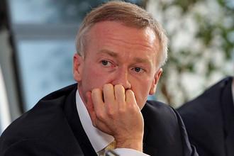 Россия направила запрос в Белоруссию о выдаче Баумгертнера