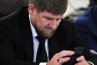 Кадыров заступился за адвоката Мусаева, на которого СК завел уголовное дело