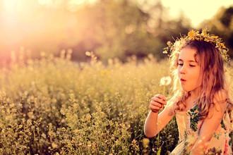 «Астма объясняется тем, что мы теперь в детстве не ездим в деревню»
