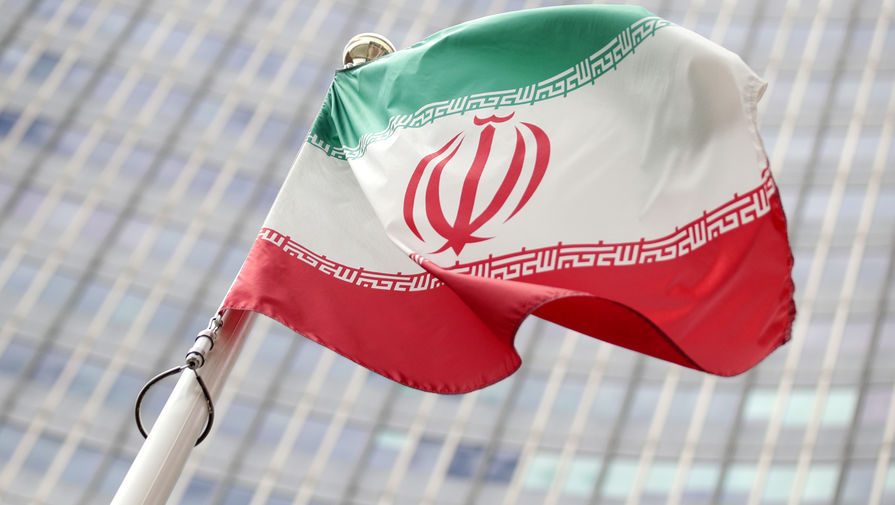 Взрыв произошел на объекте по производству СПГ в Иране