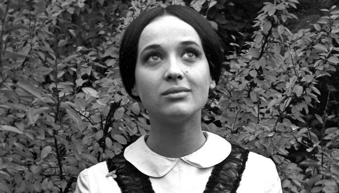 За день до юбилея: умерла актриса Ирина Печерникова